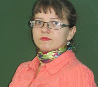 Балыкова Виктория Николаевна — учитель русского языка