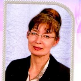 Новосёлова Наталья Александровна
