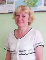 Дубровская Любовь Вениаминовна — учитель иностранного языка