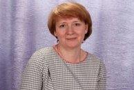 Гилева Наталья Петровна — учитель начальных классов