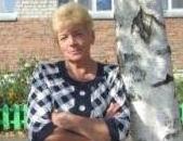 Фролова Вера Дмитриевна — учитель русского языка и литературы