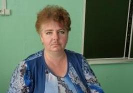 Ярусова Любовь Николаевна — учитель русского языка и литературы