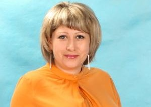 Шелягина Татьяна Николаевна — учитель русского языка и литературы