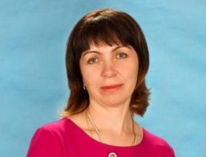 Шкуратова Елена Александровна — учитель информатики