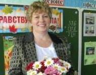 Виговская Галина Николаевна — учитель начальных классов